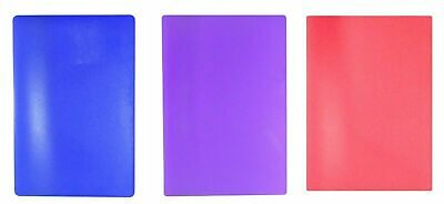 Silicone Baking Sheet Work Mat Oven Tray Liner Pastry Pizza Non Stick Large • 4.99£
