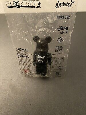 $150 • Buy Stussy Bearbrick X Nexus 7 Collaboration Not Kaws Fragment