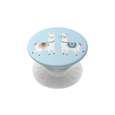 AU13 • Buy Popsockets Universal PopGrip GEN 2 Baby Blue Phone Stand/Holder