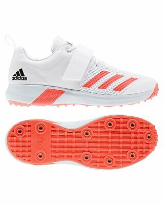 Adidas Adipower Vector Cricket Shoes - Steel Spikes • 160.42£