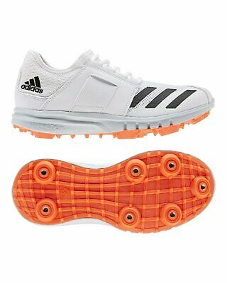 Adidas Howzat Junior Cricket Shoes - Steel Spikes • 71.23£