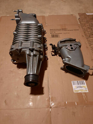 $850 • Buy 2003-2004 Ford Mustang Cobra Supercharger Stock Eaton SVT 4.6 32V 4V 03 04 M112
