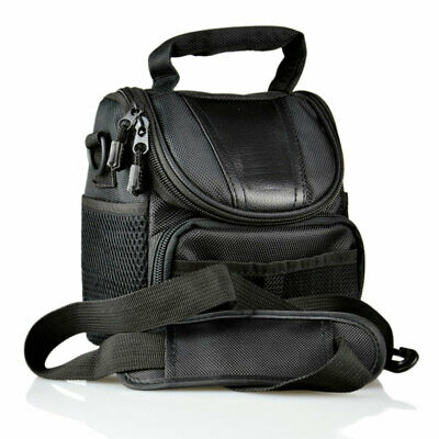 Camera Case Bag For Nikon P900s B700 B500 B600 DSLR D5600 D5500 D3400 D3500 • 7.60£
