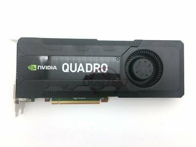 $ CDN366.53 • Buy Leadtek Quadro K5000 4GB GDDR5 Professional Graphic Cards - Workstation