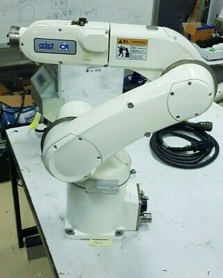 Adept Viper S850 6-axis Robot Arm / Tested [see Testing Video] • 2,299£