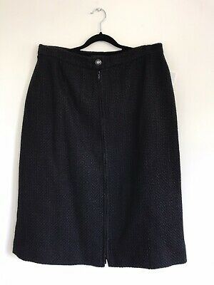 £200 • Buy Authentic Chanel Skirt XL