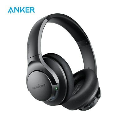 AU84.95 • Buy Anker Soundcore Life Q20 Hybrid Active Noise Cancelling Headphones