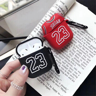 $ CDN8.77 • Buy Airpods Pro Cute 3D Basketball Silicone Case Cover For Airpod 1 2 Charging Case