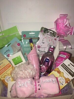 Teen Pamper Hamper Luxury Gift Sister Daughter Grandaughter Present Beauty Box • 24.99£