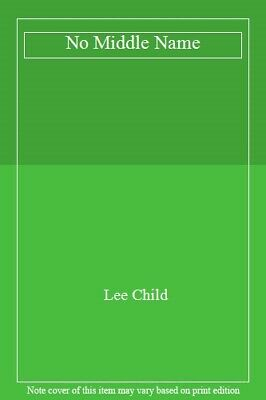 No Middle Name-Lee Child • 77.74£