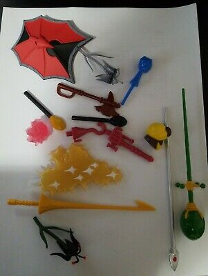 $25.50 • Buy Motu Super7 Masters Of The Universe Weapons & Accessories Lot