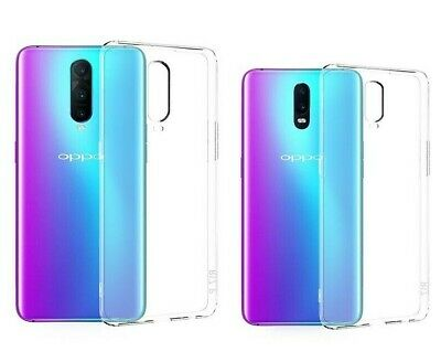 AU3.95 • Buy OPPO Clear Phone Case Cover Reno 10 Z A9 F11 Pro RealME - Aussie Stock & Seller