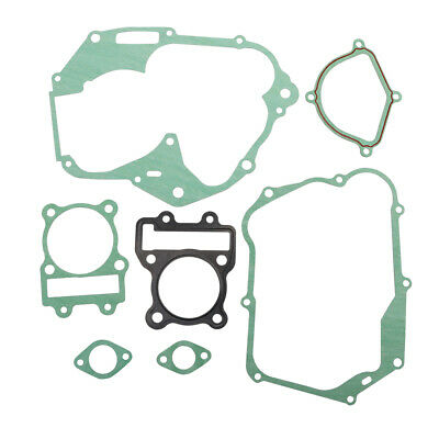 AU23.50 • Buy Cylinder Gasket Engine Case Cover Gasket Kit For YX160 YX 160 Motorcycle New