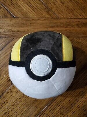 Pokemon Poke Plush Ultra Ball 7  • 5.06£