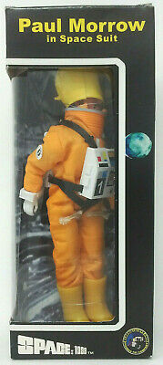$29.99 • Buy Space 1999 PAUL MORROW In Space Suit - 8INCH Action Figure Series 4