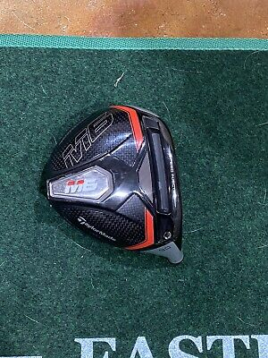 $ CDN263.34 • Buy Taylormade M6 Driver Head Tour Issue