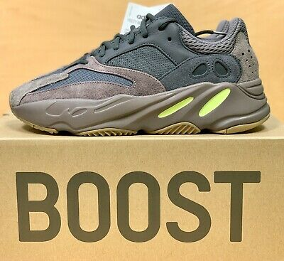 $ CDN521.23 • Buy Adidas Yeezy Boost 700 Mauve Kanye West EE9614 SZ 4-14 100% Authentic