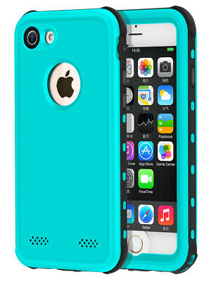 AU27.99 • Buy Waterproof Shockproof Snow Dirt Proof Heavy Armor Cover For IPhone 6S Plus Case