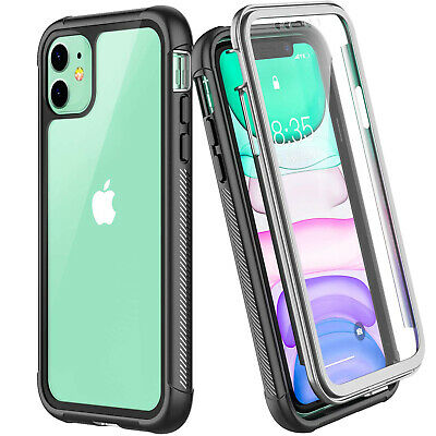 AU18.39 • Buy For IPhone 11 / 11 Pro Max Shockproof Case Screen Protector Life Waterproof