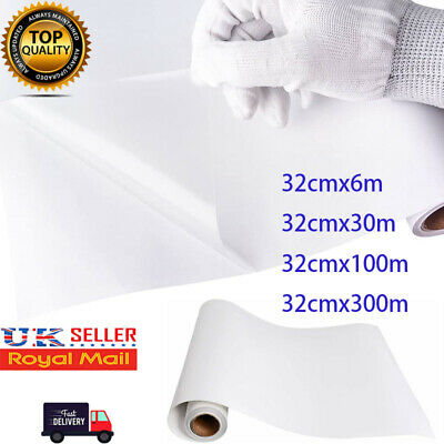 £6.03 • Buy 6M Vinyl Application Tape For Car Wall Craft Art Decal Transfer Paper UK STOCK