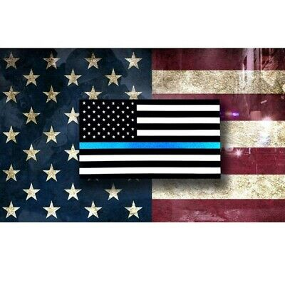 $ CDN1.32 • Buy Full Drill 5D Diamond Painting Police Protects Cross Stitch Kit Embroidery Decor