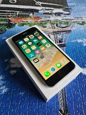 AU157.50 • Buy Apple IPhone 6 64GB A1586 Space Grey - Great Condition
