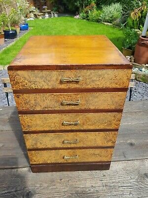 Antique / Vintage Japanese Drawers Mid 1900s • 70£