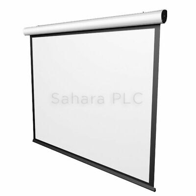 Sahara Electric Standard Square Format Screen 2000 X 2000 - 1340382 • 495£