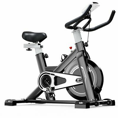Spin Bike Home Cardio Exercise 6KGAll-inclusive Flywheel Fitness Training Indoor • 157.99£