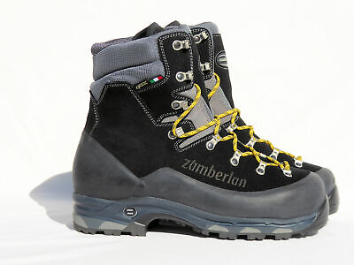 Mens Chainsaw Work Boots Zamberlan Logger GTX RR 5010 UK Size 8 (EU 42) New • 260£