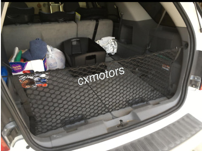 1pcs Envelope Style Trunk Cargo Net For SUV Luggage Organiser Car Accessories UK • 13.39£