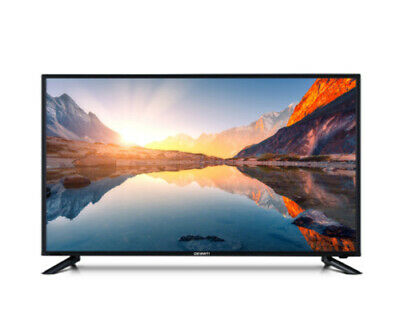 AU449.99 • Buy  40 Inch Smart LED TV 2K Full HD LCD Slim Screen Netflix Dolby - Free Shipping