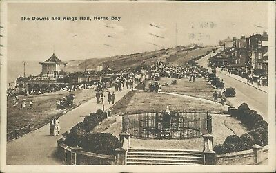 Herne Bay Downs And Kings Hall  • 4.28£