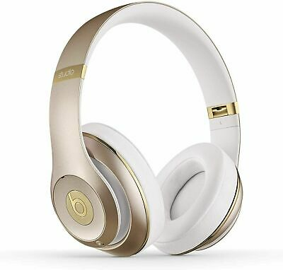 Genuine Beats Studio By DRE 2.0 WIRED Over-ear Headphones Noise Cancelling   • 84.90£
