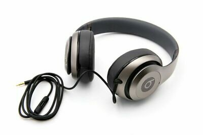 Genuine Beats Studio 2.0 By DRE WIRED Over-ear Headphones Noise Cancelling  • 89.90£