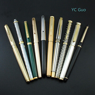 $ CDN32.88 • Buy 10X Vintage Classic Wing Sung Fountain Pens With 10 Models For Collection