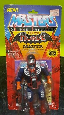 $225 • Buy Vintage Motu Dragstor Moc Complete Unopened Masters Of The Universe. Cond Is New