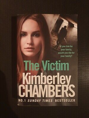 £2.99 • Buy The Victim (paperback) By Kimberley Chambers