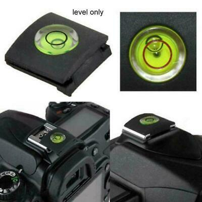 £1.79 • Buy Shoe+Bubble Spirit Level Protector Cover For DSLR Canon Nikon Camera T1W5