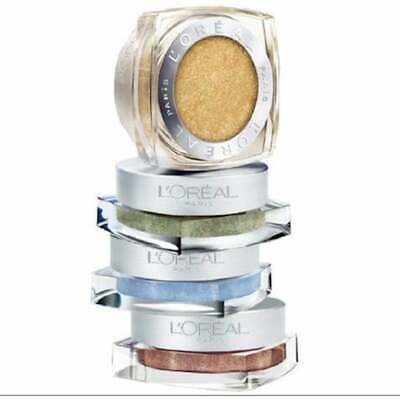 L'Oreal Color Infallible Eyeshadow - Choose Your Shade • 3.99£