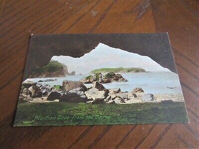 £1.50 • Buy Vintage Postcard Mullion Cove From The Caves Frith 24254