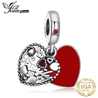 AU13.38 • Buy New Authentic Pandora Family S925  Sterling Silver Original Beads Charms