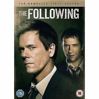 £8.95 • Buy The Following - Complete Series 1 (DVD)