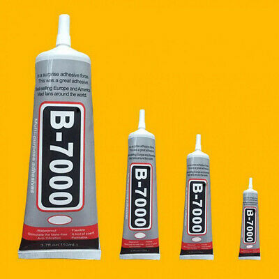 AU6.93 • Buy BL_ B-7000 Industrial Glue Strong Adhesive Force Jewelry Phone DIY Tool