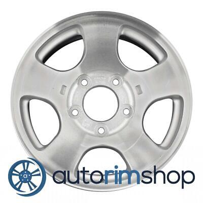 $159.99 • Buy Ford Expedition F150 2000 2001 2002 2003 2004 16  Factory OEM Wheel Rim