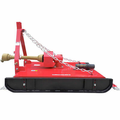 AU1395 • Buy SLASHER - 4ft 1200mm Medium Duty CAT1, 3PL For Tractors 20HP+  Part No.::RSM120A
