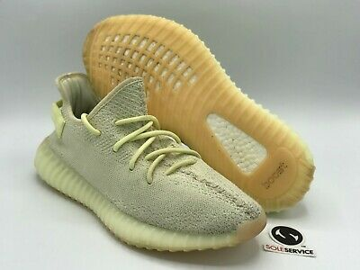 $ CDN373.35 • Buy Adidas Yeezy Boost 350 V2  Butter  Size 9 F36980 FREE SHIPPING