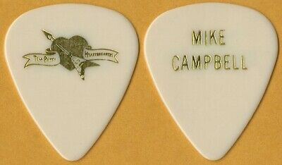 $ CDN231.14 • Buy Tom Petty And Heartbreakers 1991 Great Wide Open Tour Mike Campbell Guitar Pick