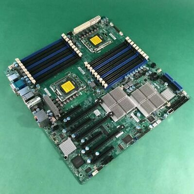 $ CDN201.10 • Buy Supermicro X8dah+ -f Intel Dual Lga 1366 Cpu Motherboard