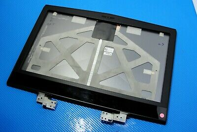 $ CDN56.30 • Buy Dell Alienware 17 R4 OEM 17.3  LCD Back Cover W/Bezel Hinges LED Webcam W26JV
